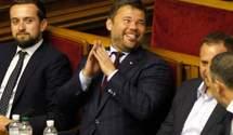Андрея Богдана вызвали на допрос в ГБР: следователей заинтересовало его интервью Гордону