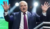ЄС не визнає Лукашенка законним президентом, але санкції проти нього й оточення не узгодили