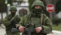 Волонтери знайшли нові докази участі російських військ в анексії Криму: фото
