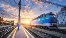 Укрзалізниця відновила посадку пасажирів у двох містах Чернігівської області