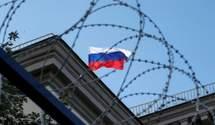 У США підготували нові санкції проти Росії через отруєння Навального