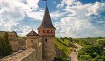 Маршрут вихідного дня Україною: замки, фортеці та палаци