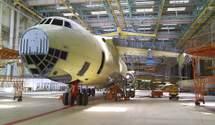 Західні компанії відмовляються постачати системи для російських літаків