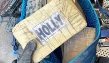 Кокаин вместо бананов: как пограничники обнаружили интересную находку за 17 миллионов