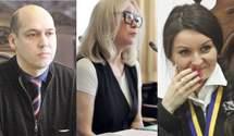 Вечные украинские судьи: почему они восстанавливаются и что с этим делать