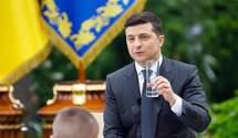 Всенародный опрос: что хотят спросить украинцы у Зеленского