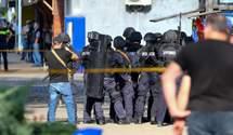 В Грузии освободили всех заложников: злоумышленнику удалось скрыться