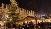 Коронавирус ударил по Рождеству в Италии: отменили знаменитые ярмарки в Трентино