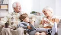День бабушек и дедушек: Google посвятил дудл приятному и уютном празднику – что о нем известно