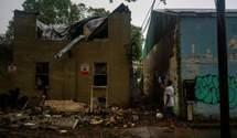 Ураган Зета ударил по побережью США: что известно о жертвах и разрушениях – видео