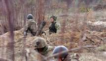 Боевики обстреляли позиции ВСУ: ранен украинский военный