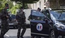 Во Франции объявили максимальную террористическую угрозу