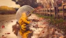 Прогноз погоды на 31 октября: Украину накроют холод и дожди