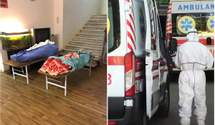 Скандал у лікарні Одеси, де мертві лежать поряд з живими: все, що відомо