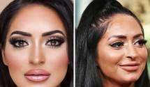 Instagram vs реальность: 25 забавных сравнений – фото до и после