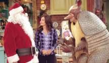 """Рождество с сериалом """"Друзья"""": лучшие праздничные эпизоды любимого сериала - список"""