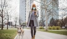 8 речей, які відбудуться з тілом, якщо ви почнете більше ходити пішки
