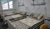 Перший мобільний шпиталь для хворих на COVID-19 готують до відкриття у Миколаєві: фото, відео