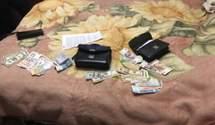 У Києві колишній правоохоронець займався підробкою грошей