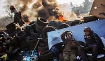 """ГБР обещает отчитываться по """"делам Майдана"""" ежемесячно: уже есть первый документ"""