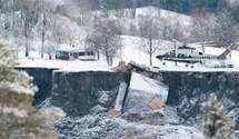 Знайшли мертвими: у Норвегії відшукали вже 3 з 10 зниклих безвісти