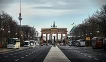 Локдаун у Німеччині можуть продовжити до кінця січня, – ЗМІ