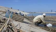 В окупованому Криму зменшились запаси води за рік: наскільки критична ситуація
