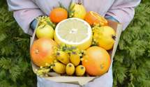 Як зробити яскравий букет із фруктів своїми руками: детальна інструкція