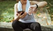 Як фітнес-додатки впливають на активність людини: результати дослідження