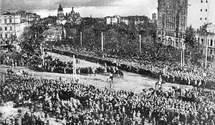Історичне значення Дня соборності: спогади очевидців, які долучились до Акту Злуки
