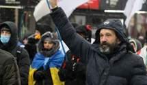 Готовы ли украинцы протестовать и каким способом: опрос