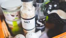 Чому нам потрібен йод та коли солити їжу: поради нутриціологині