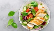 Курятина в питании детей: взгляд диетолога