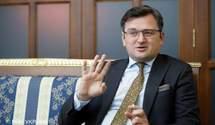Без деоккупации Крыма воды не будет, – Кулеба