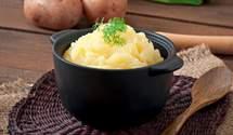 Українське картопляне пюре програє російському через високу собівартість
