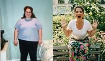 Жінка схудла на 80 кілограмів, відмовившись від одного  продукту: у чому секрет