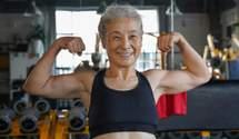 Женщина занялась спортом в 68 лет – и это изменило ее жизнь: крутое перевоплощения