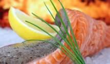 Україна вдвічі збільшила закупівлі червоної риби