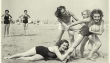 До того, как придумали бикини: в чем плавали женщины в 30-х годах – фото