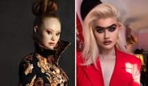 15 моделей, которые покорили мир своей нестандартной внешностью