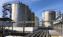 Потери на 24 миллиона: СБУ разоблачила сеть АЗС на ввозе некачественных нефтепродуктов