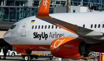 SkyUp анонсував польоти до Стамбулу ще з двох українських міст