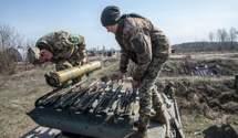Загострення на Донбасі: Путін робить видимість війни перед виборами