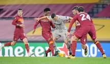 Шахтер – Рома: онлайн-трансляция матча 1/8 финала Лиги Европы