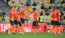 Шахтер решил уменьшить количество болельщиков на матче против Ромы в Лиге Европы