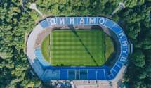 """Суркис решил закрыть стадион """"Динамо"""" на реконструкцию"""