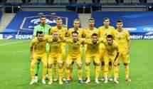 Стало известно где Финляндия примет сборную Украины в отборе на ЧМ-2022