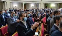 """""""Слуги"""" и их коллеги обезопасили себя от тюрьмы, – Шабунин о декларации депутатов"""