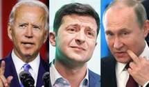Россия может пойти войной на Украину, – Овдиенко о мести Путина за оскорбление Байдена