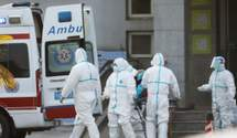 В Киеве ежедневно выявляют новые случаи COVID-19: критична ли ситуация в больницах